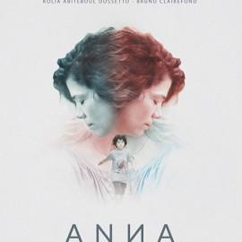 Anna, protagonizada por Juana Acosta se ha estrenado en Estonia.