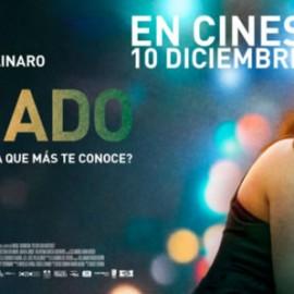 Refugiado, la exitosa película argentina se estrena en Colombia.