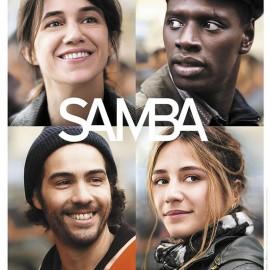 Reseña Samba. Omar Sy lo es todo en esta comedia francesa