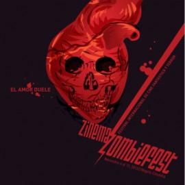 Desde ya Zinema Zombie Fest 2015 – Cine Fantástico y de Terror