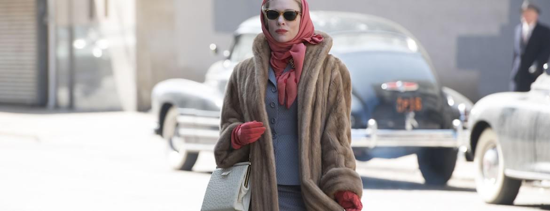 Carol se queda sin las nominaciones a mejor película y director en los Oscars - Reaccionan en redes