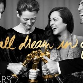 Oscars 2016 – Lista de nominados