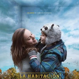 Reseña Crítica La Habitación (Room). Oscars 2016