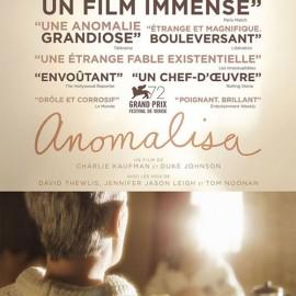 Reseña Crítica Anomalisa – Oscars 2016