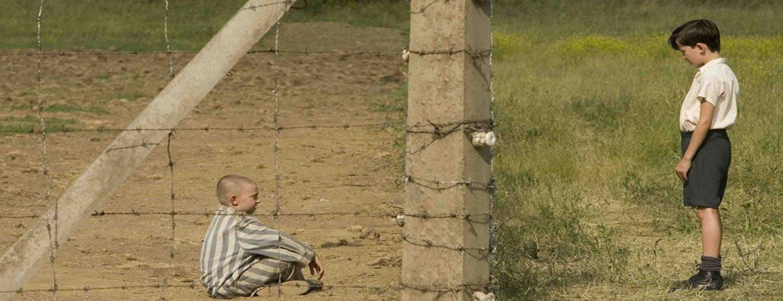 Cine para recordar: El niño con la pijama de rayas