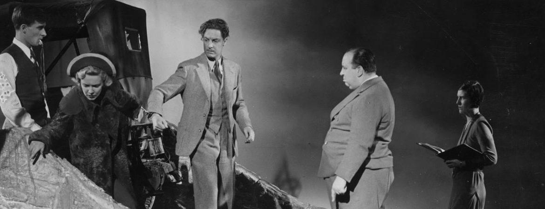 Especial: Las películas más representativas de cada década - Los treinta