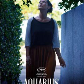 Aquarius – Con éxito se exhibió única película latinoamericana en competencia en Cannes