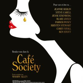 Café Society (Woody Allen) alista su estreno mañana en Cannes
