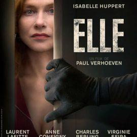 Elle de Paul Verhoeven cierra mañana la competencia por Palma de Oro en Cannes