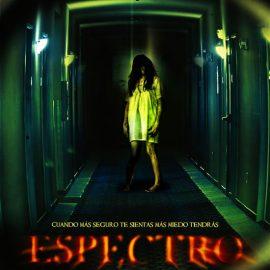Espectro, el remake de Al final del espectro se estrena en España