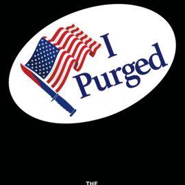 La Purga 3 (12 horas para sobrevivir) se prepara para el año de elecciones