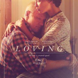 Director de Take Shelter y Mud lanza con éxito en Cannes Loving