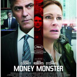 Jodie Foster estrena mañana Money Monster, la cuarta película que dirige