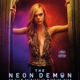The Neon Demon, la primera pelicula de horror de Nicolas Winding Refn que dividió a Cannes