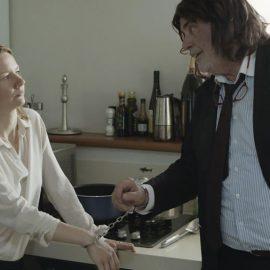 Toni Erdmann, comedia ganadora del premio de la crítica 2016 en Cannes