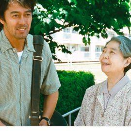 After the Storm, la nueva historia de Hirokazu Kore-eda