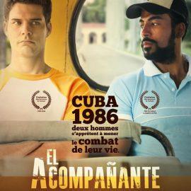 El acompañante, película que habla del sanatorio de SIDA cubano, llega a las salas de cine francesas
