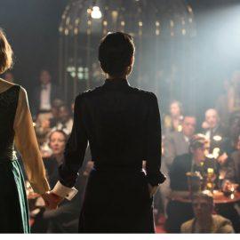 Planetarium, Natalie Portman de vida a una medium en película de Rebecca Zlotwoski