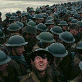 Dunkirk, primeras imágenes de la nueva película de Christopher Nolan