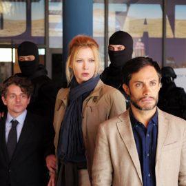 Salt and Fire de Werner Herzog filmada en Bolivia, con Michael Shannon y Gael García Bernal