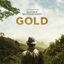 Matthew McConaughey y Edgar Ramírez en Gold, el mayor engaño del oro en la historia