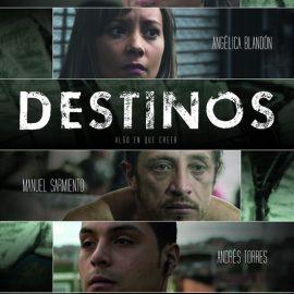 Reseña Destinos, segundo largometraje de Alexander Giraldo