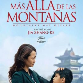 Reseña Más allá de las montañas de  Jia Zhang-Ke