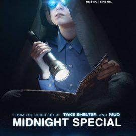 Reseña Midnight Special de Jeff Nichols, gran contacto del tercer tipo