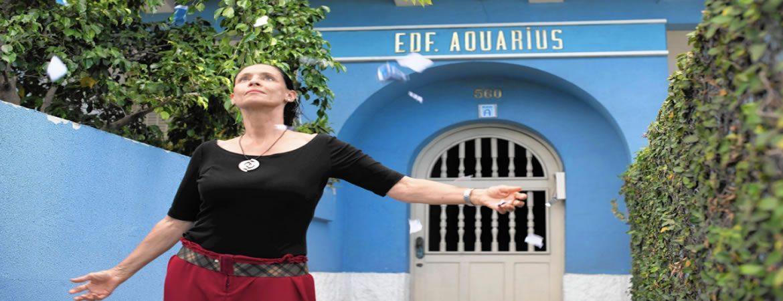 Sonia Braga regresa a la esfera internacional con Aquarius