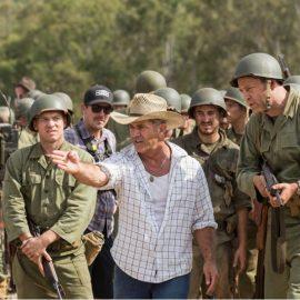 Mel Gibson se reconcilia con el público con Hacksaw Ridge (Hasta el último hombre)