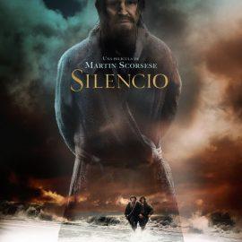Silencio de Martin Scorsese, adaptación de la novela cumbre de Shūsaku Endō