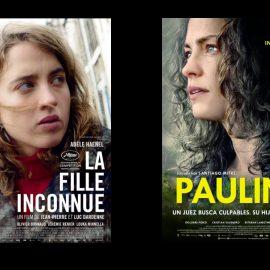 La Chica Desconocida y Paulina, dos largometrajes de realismo social. CineVistazo