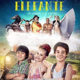 CineVistazo. Un caballo llamado elefante, cine infantil y animado en Latinoamérica