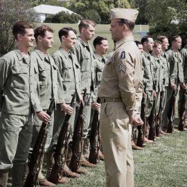 Reseña Hasta el último hombre (Hacksaw Ridge), Mel Gibson vuelve con ímpetu a la dirección