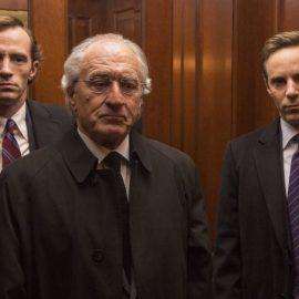 [Galería] The Wizard of Lies, película protagonizada por Robert de Niro y Michelle Pfeiffer para HBO. La historia de Bernard Madoff