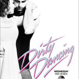 Dirty Dancing del cine a la televisión en nueva película de tres horas