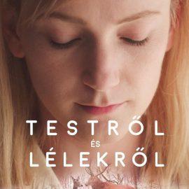 En cuerpo y alma, la película de amor que se impuso en la Berlinale 2017