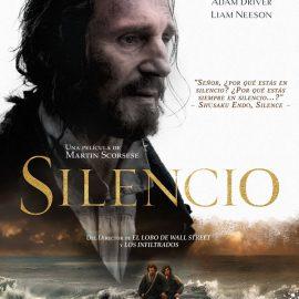 Reseña de Silencio de Martin Scorsese.  ¿Quién puede acabar con la fe de un hombre?