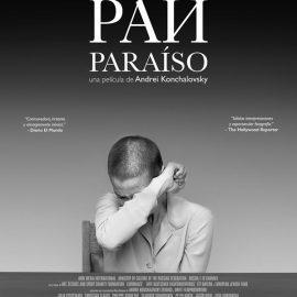 Reseña de Paraíso de Andrei Konchalovsky