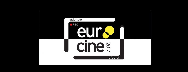 Eurocine 2017 del 19 de abril hasta el 10 de mayo