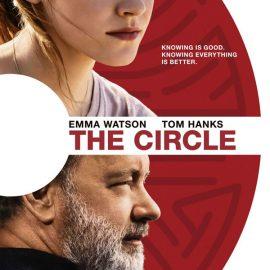 La novela distópica El Círculo ya llega a cartelera con Emma Watson y Tom Hanks