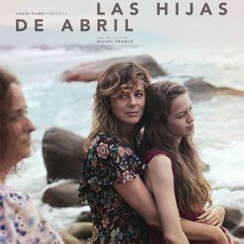 Con Las Hijas de Abril Michel Franco consigue su tercer premio en Cannes