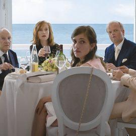 Happy End, la nueva película de Michael Haneke