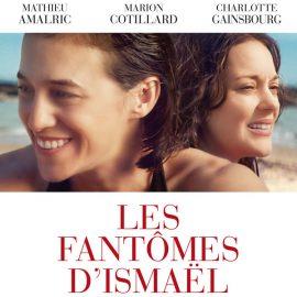 Ismael's Ghosts de Arnaud Desplechin, la película de apertura en Cannes 2017