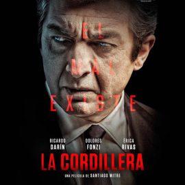 La Cordillera (El Presidente) de Santiago Mitre. Cine latino en Cannes 2017