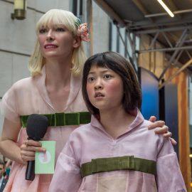 Ya se exhibió Okja, la película en competencia en Cannes que no pasará por salas de cine