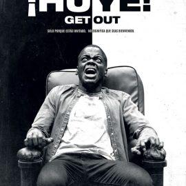 Reseña Get Out (Huye), la película que hace quedar en ridículo el racismo norteamericano