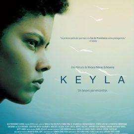 Reseña de Keyla, una historia de reencuentro familiar en la Isla de Providencia