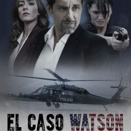 Reseña El caso Watson, un thriller policíaco que se quedó a medio camino