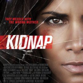 Kidnap del director español Luis Prieto es protagonizada por Halle Berry